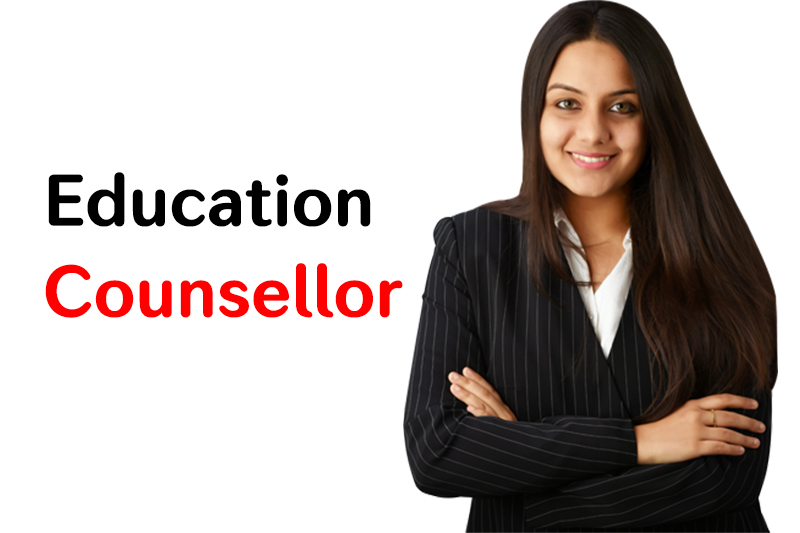 Education Counsellor - Female