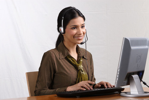Front Office Executive / Receptionist (Female) Job In Hyderabad